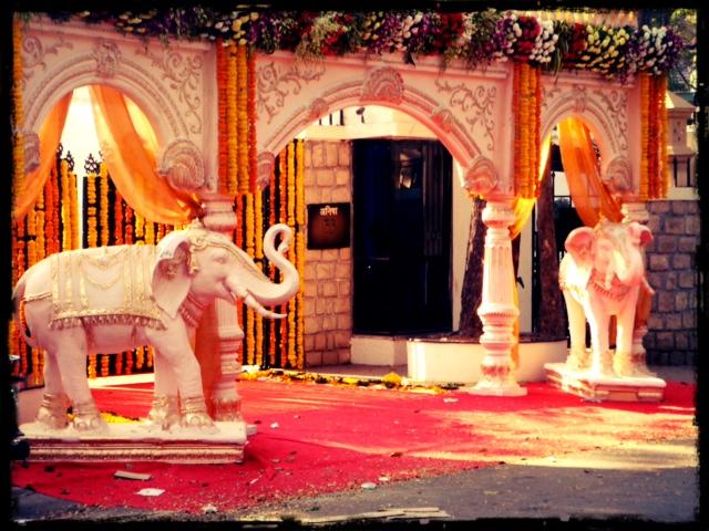 Bröllopsentré