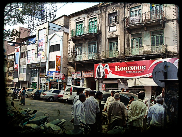 Mahatma Gandhi Street 2