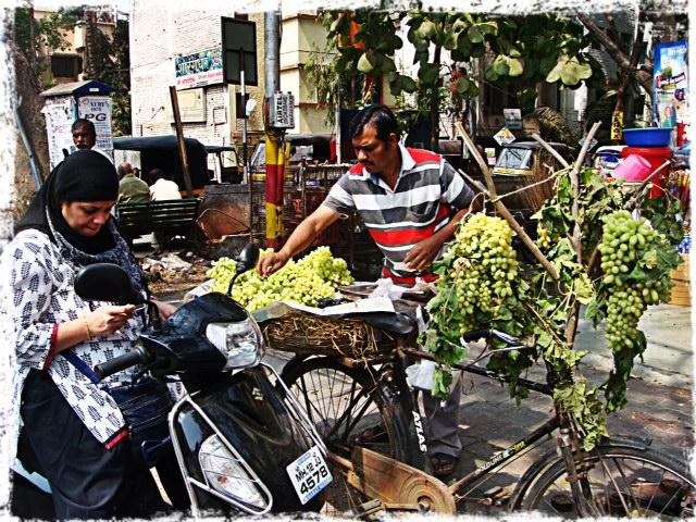 Vindruvsförsäljare