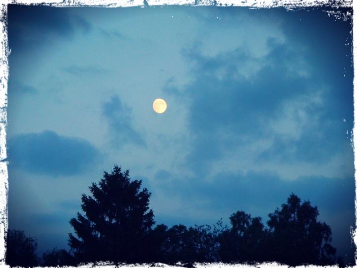Midsommarnatt 1