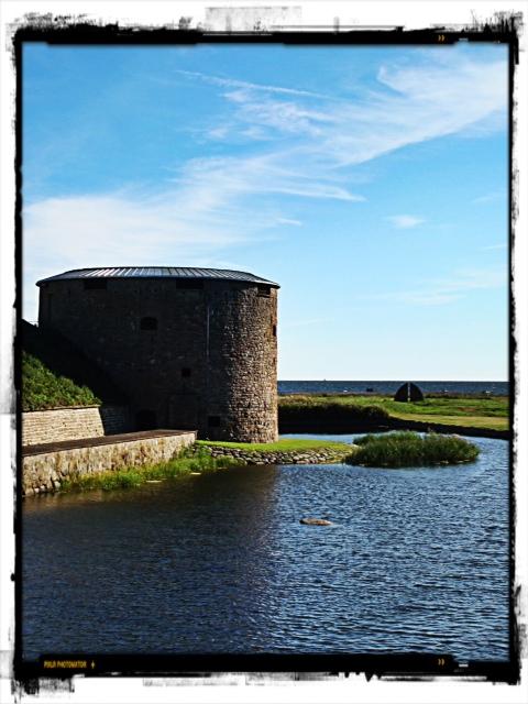 Kalmar Slott 1