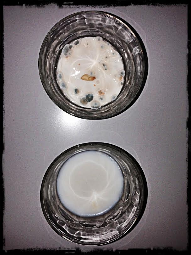 Silvermjölk