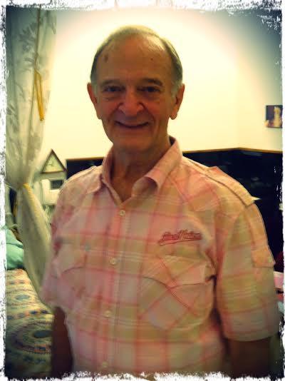 Dr Reeves, 92 år