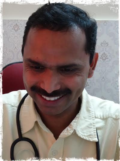 Dr Sandeep Shirvalkar