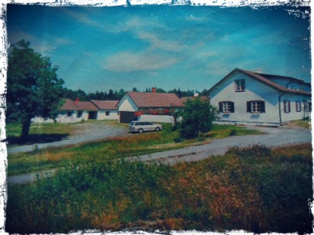 Solåsen Meditationsgård