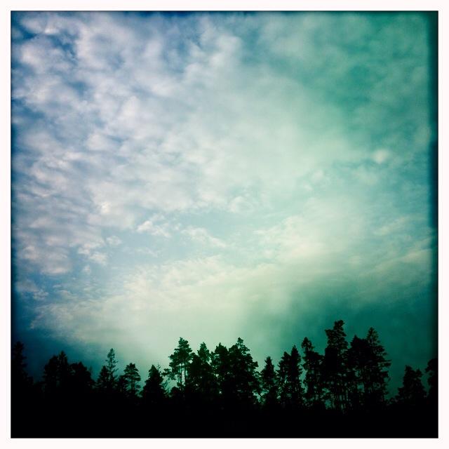 Mer himmel