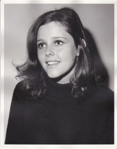 """Foto som togs till """"Graduation"""" i USA 1971"""