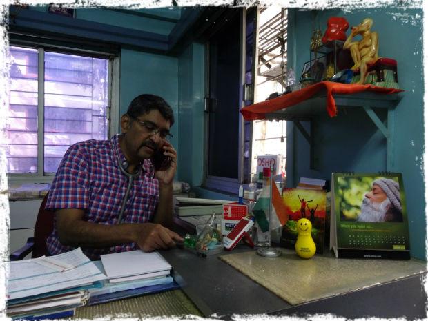 Dr Kumar L