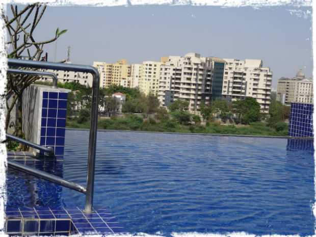 Westins pool L