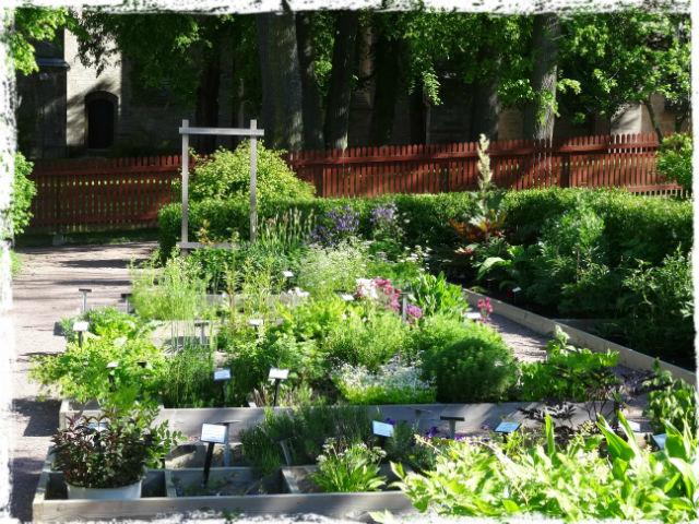 Örtagården L