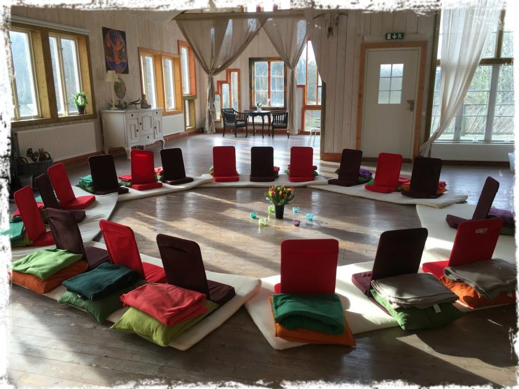 Stora workshoprummet 1