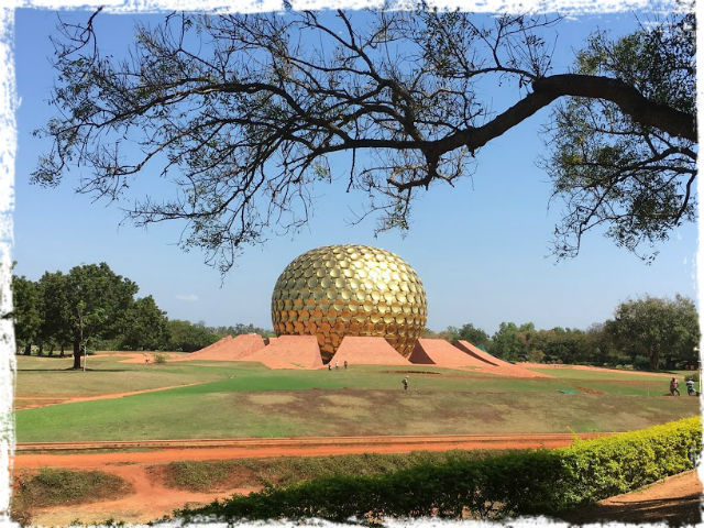 Matrimandir fix L