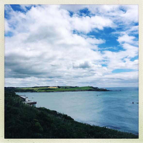 Crosshaven view 2